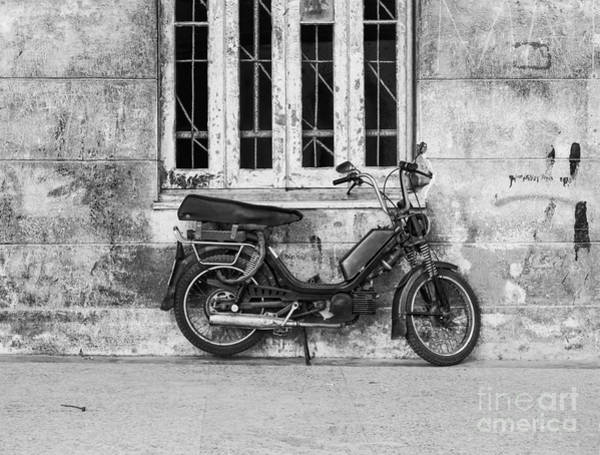 Photograph - Basic Transportation by Les Palenik