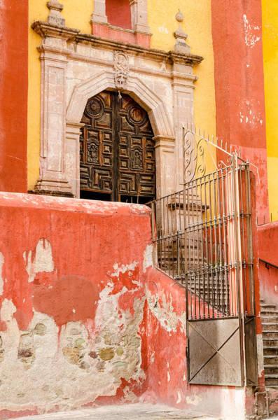 Photograph - Basilica Colegiata De Nuestra Senora. by Rob Huntley
