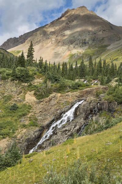 Photograph - Basin Falls II by Denise Bush