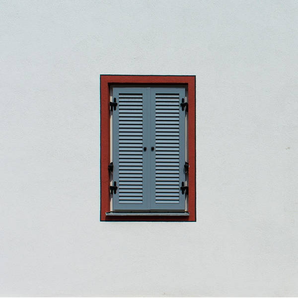 Photograph - Bavarian Windows 5 by Stuart Allen