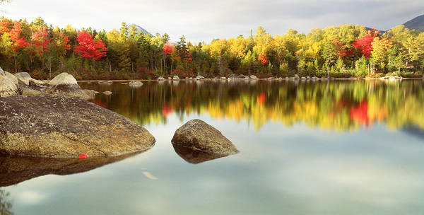 Baxter State Park Photograph - Baxter State Park Me by Panoramic Images