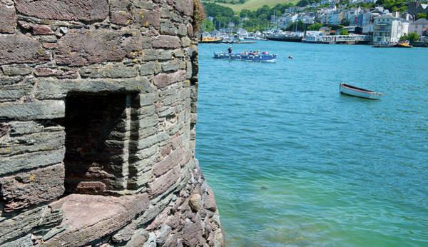 Photograph - Bayards Cove Fort II by Helen Northcott