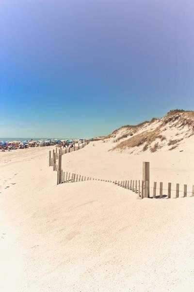 Sunbather Wall Art - Photograph - Beach Beauty by Colleen Kammerer