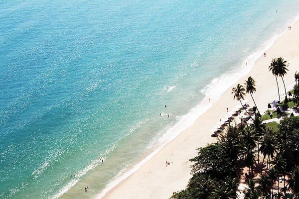 Photograph - Beach by Fine Arts