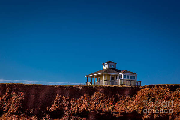 Photograph - Beach Home by Roger Monahan