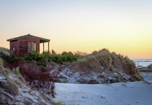 Wall Art - Photograph - Beach House by Kyle Goetsch