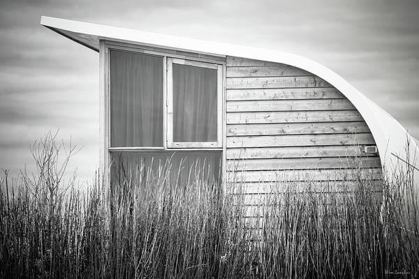 Photograph - Beach House by Wim Lanclus