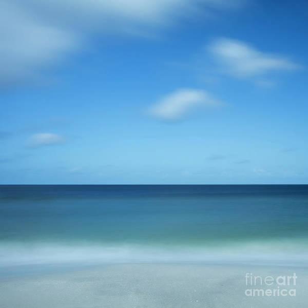 Photograph - Beach Impression by Brian Jannsen