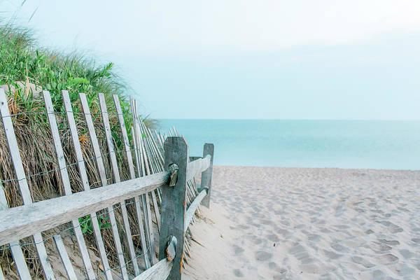 Villandry Photograph - Beach Life by Christopher Villandry