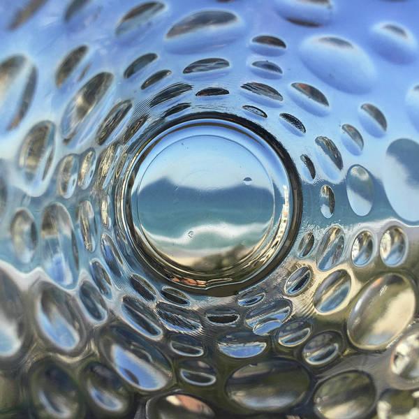 Wall Art - Photograph - Beach Life Through The Looking Glass by Az Jackson