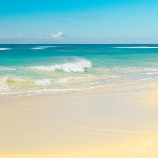 Photograph - Beach Love The Secret Heart Of Wonder by Sharon Mau