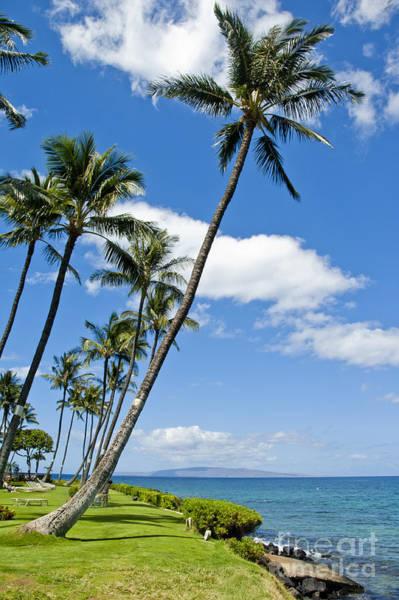 Rock Island Line Photograph - Beach On Maui 20 by Micah May