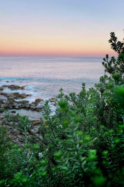 Water Features Photograph - Beach Retreat by Az Jackson