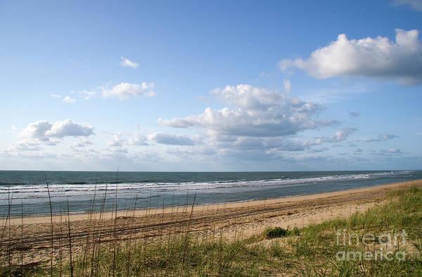 Photograph - Beach Scene by Jill Lang