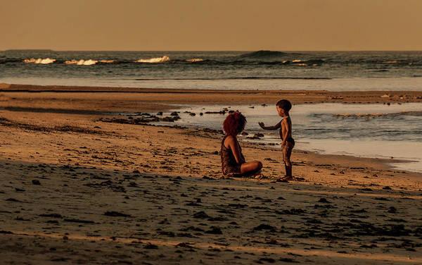 Puerto Plata Photograph - Beach Treasures by Irena Kazatsker