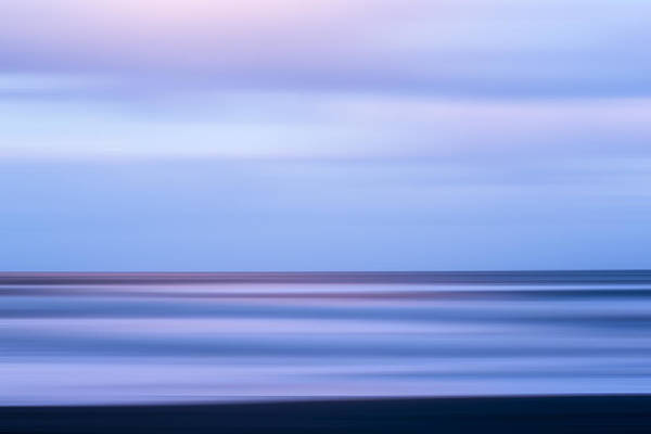 Digital Art - Beach X by Jon Glaser