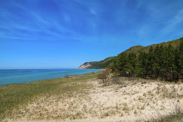 Photograph - Beaches And Bluffs by Rachel Cohen