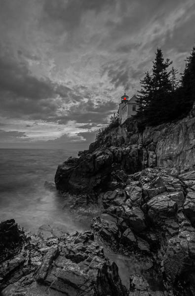 Photograph - Beacon Of Safety by Juergen Roth
