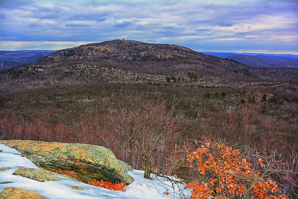 Photograph - Bear Mountain  by Raymond Salani III