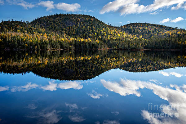Photograph - Bear Trap Lake by Doug Gibbons