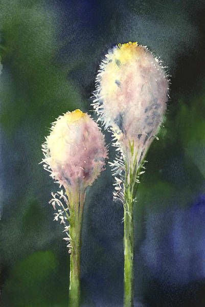 Painting - Beargrass by Marsha Karle