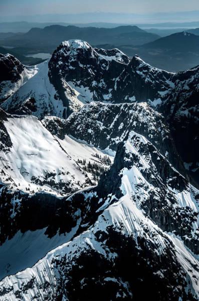 Photograph - Beartooth Mountain Bc by Brad Koop