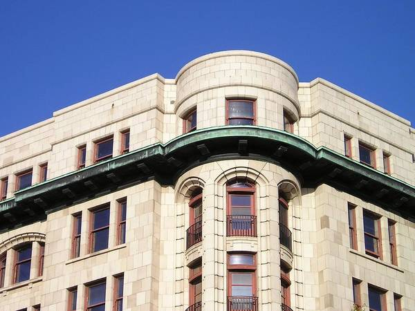 Wall Art - Photograph - Beautiful Buildings Of Victoria 1 by Eve Paludan