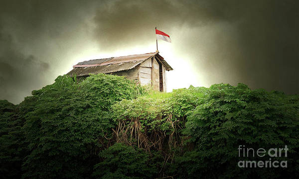 Photograph - Beautiful Cottage by Sajid Ch
