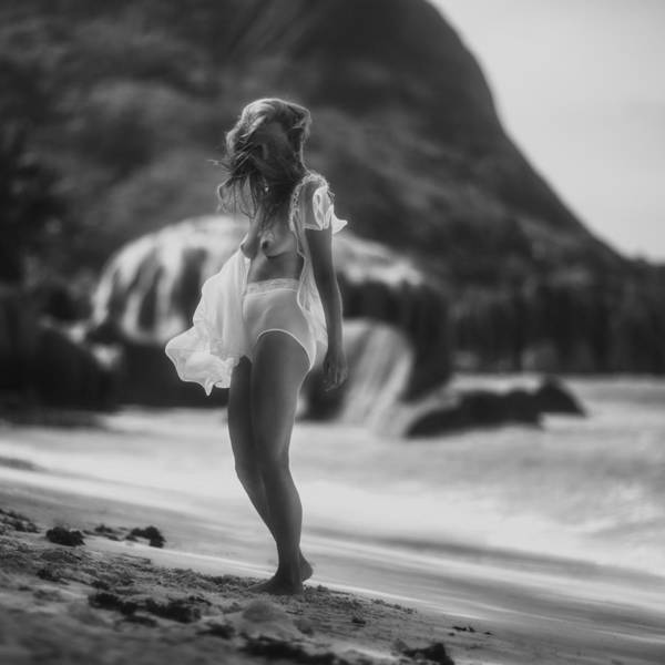 Photograph - Beautiful Day by Dmitry Laudin