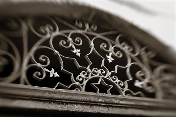 Photograph - Beautiful Door Decoration by Marilyn Hunt