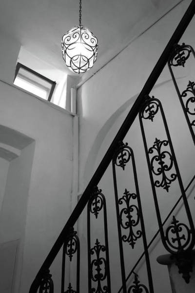 Photograph - Beautiful Foyer by Patricia Strand