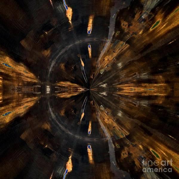 Mixed Media - Beautiful Inside by Jessica Eli