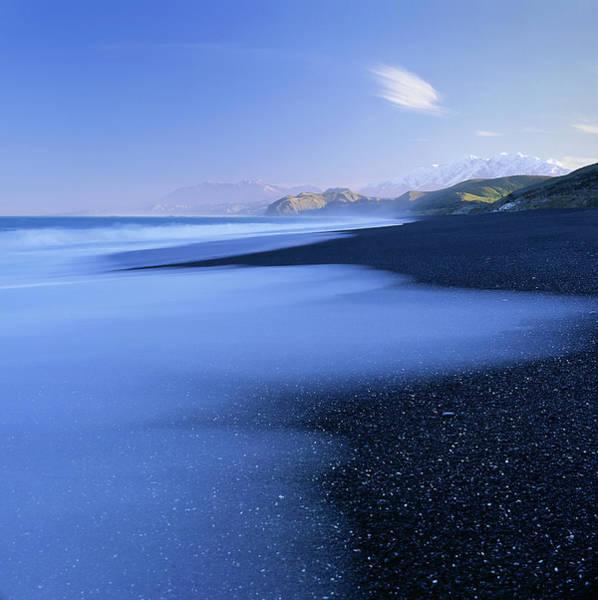 Photograph - Beautiful Kekerengu Bay, New Zealand by Maggie McCall