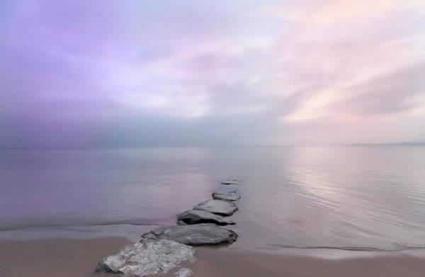 Wall Art - Photograph - Beautiful Sunrise by Beli