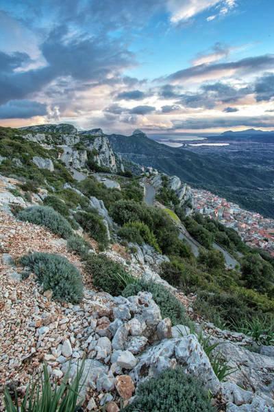 Photograph - Beautiful View Of Baunei by Daniele Fanni