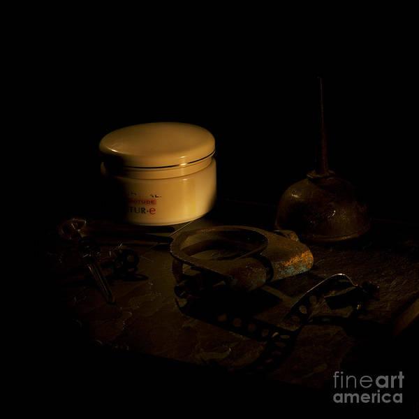 Photograph - Beauty Cream by Agusti Pardo Rossello