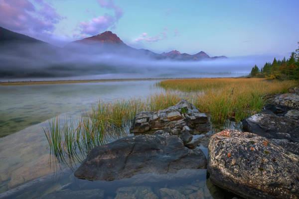 Photograph - Beauty Creek Dawn by Dan Jurak