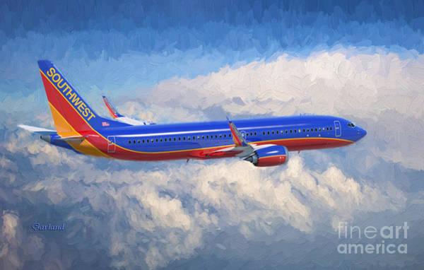 Beauty In Flight Art Print