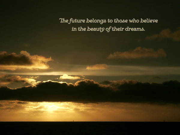 Photograph - Beauty Of Dreams  by Charles McKelroy
