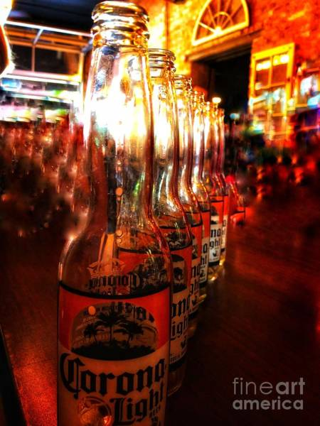 Wall Art - Photograph - Beer 30 by Marcia Breznay