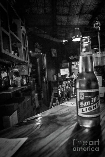 Wall Art - Photograph - Beer Thirty by Donald Carr