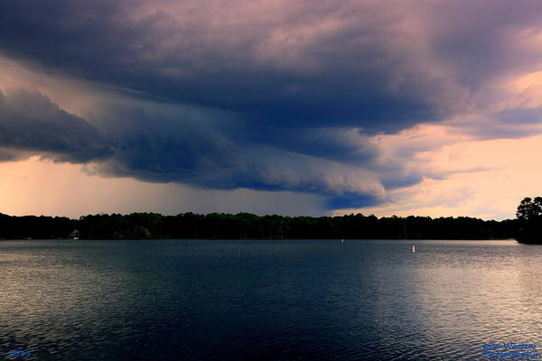 Wall Art - Photograph - Before The Storm by Lisa Wooten