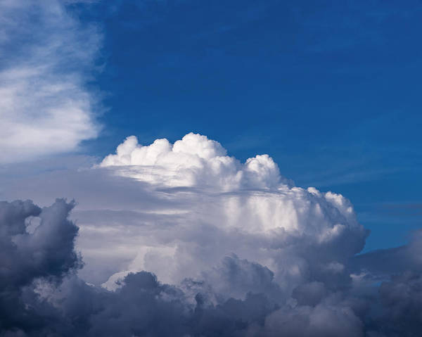 Wall Art - Photograph - Before The Storm by Don Spenner