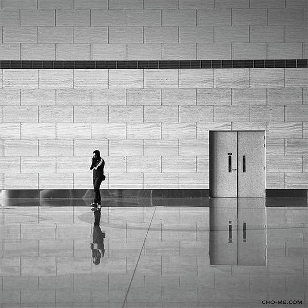 Photograph - Behind Closed Doors by Cho Me