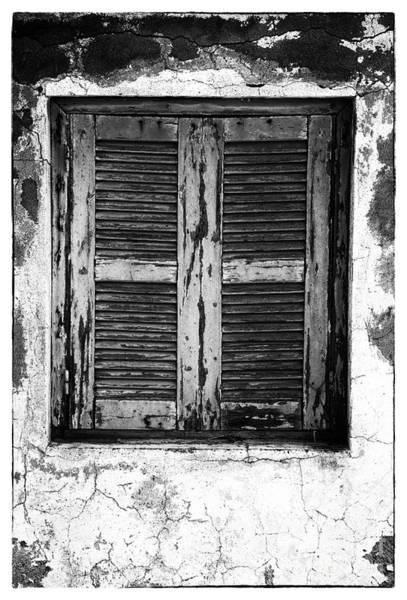 Wall Art - Photograph - Behind The Shutter by John Rizzuto