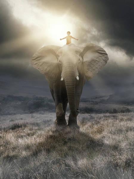 Believe In Yourself Digital Art - ..believe.. by Sandevil Sandhya