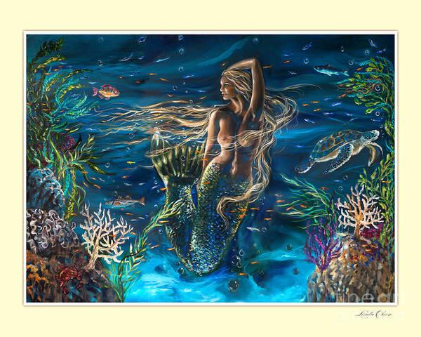 Bella Donna Tryptic Art Print