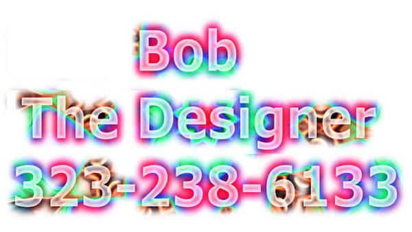 Robbie Digital Art - Bellflower Web And Graphic Design 323-238-6133 by Robbie Commerce