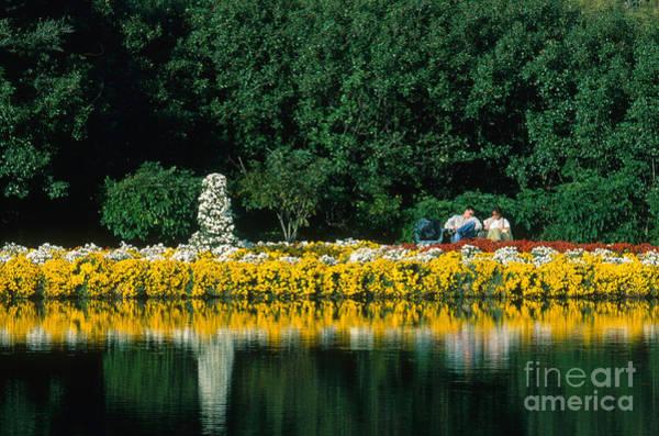 Photograph - Bellingrath Gardens, Alabama by Jeffrey Lepore