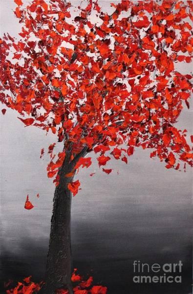 Painting - Beloved by Preethi Mathialagan